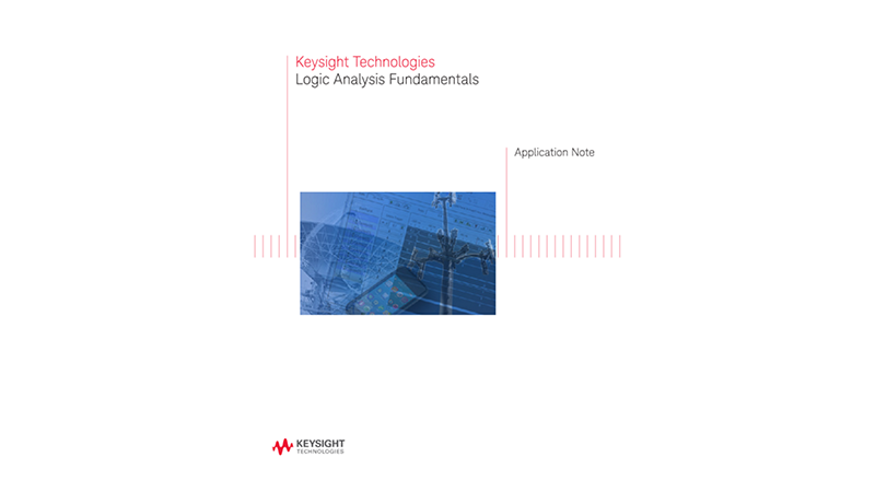 Fundamentals of Logic Analysis