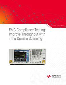 Improving EMC Compliance Testing