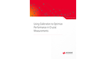 Using Calibration to Optimize Performance
