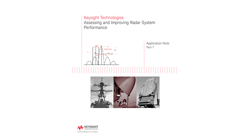 Assessing and Improving Radar System Performance