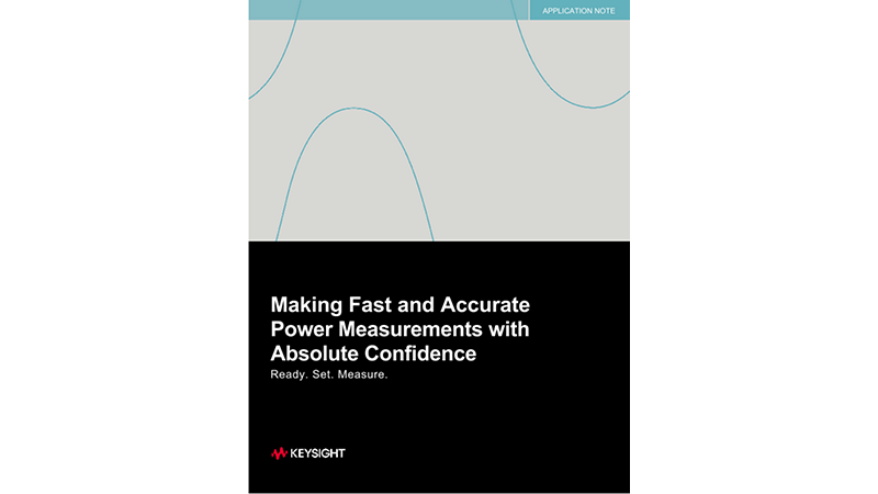 Making Fast and Accurate Power Measurements with Absolute Confidence