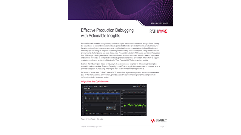 Effective Production Debugging with Actionable Insights