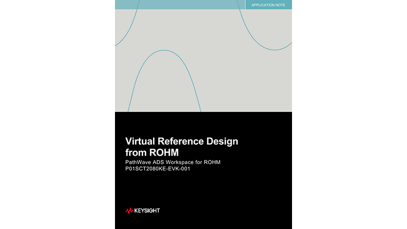 Virtual Reference Design