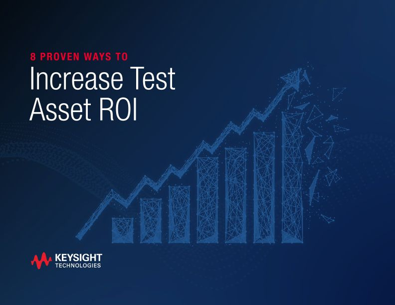 8 Ways to Increase Return on Test Assets