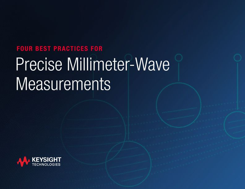 Don't sacrifice the benefits of millimeter-wave equipment by missing the basics
