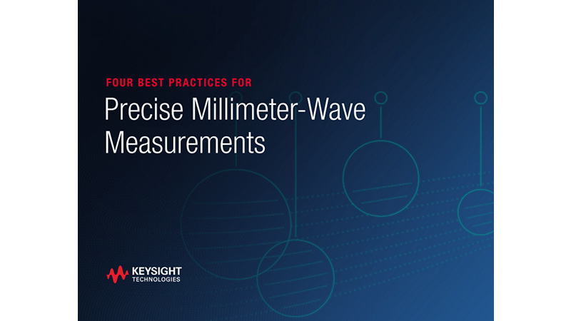 Don't Sacrifice the Benefits of Millimeter-Wave Equipment
