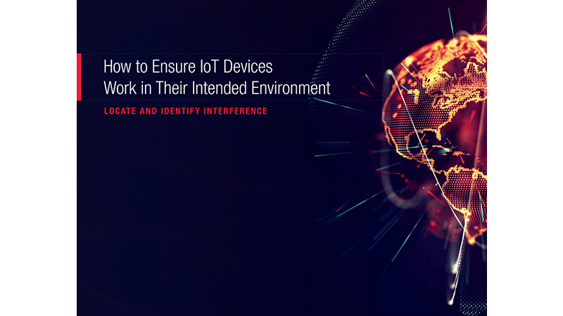 Coexistence Testing for IoT Devices