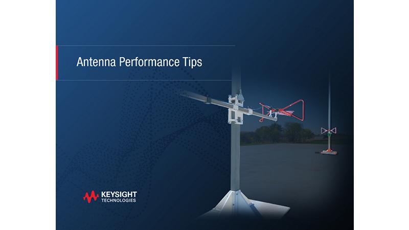 Antenna Performance Tips