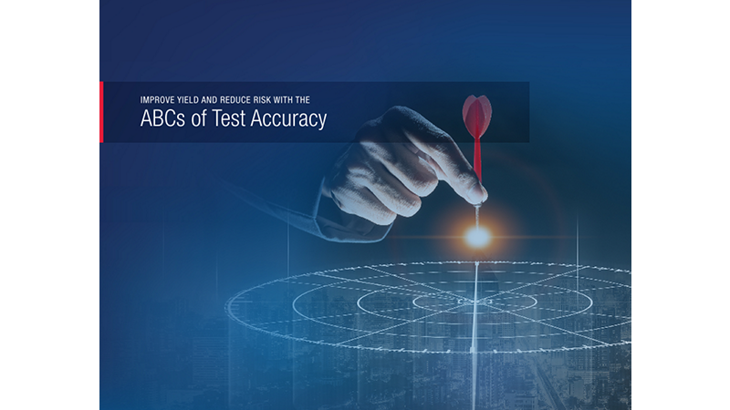 Test Accuracy ABCs – Calibrate
