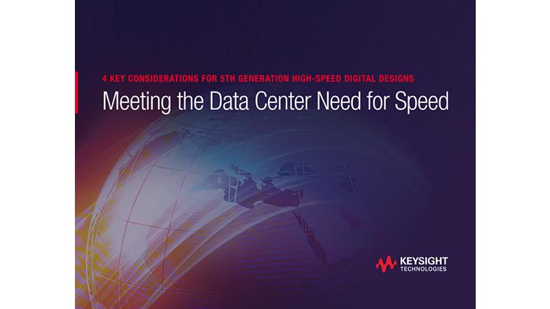5th Generation High-Speed Digital Designs Considerations