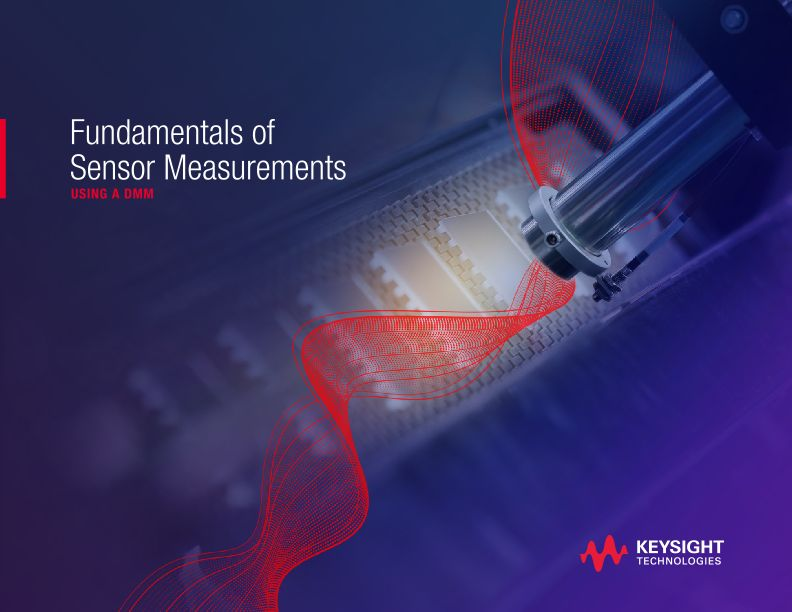 Fundamentals of Sensor Measurements Using a DMM