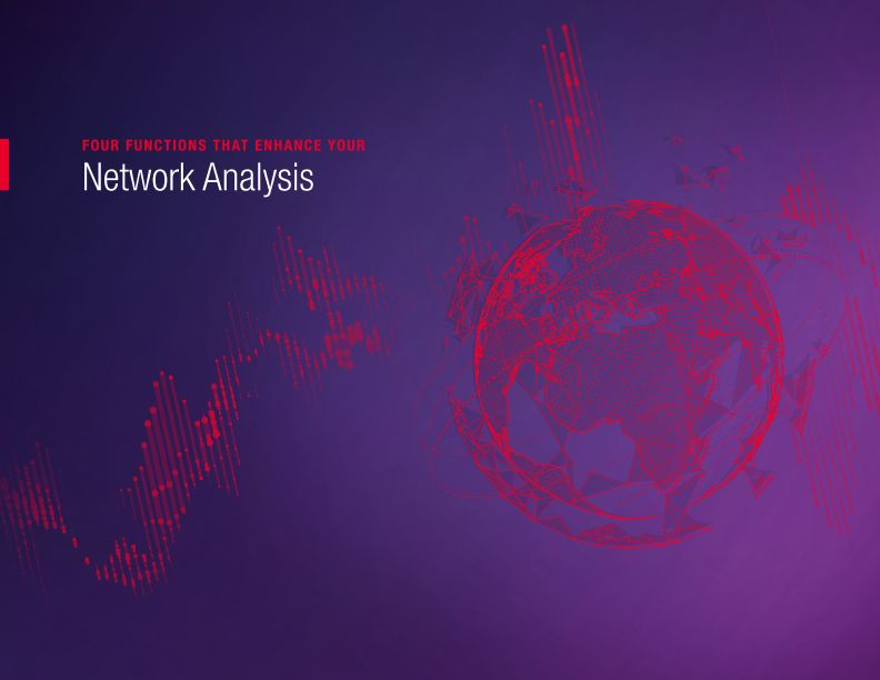 Enhance Your Network Analysis