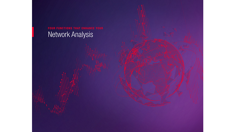 Four Functions that Enhance Your Network Analysis