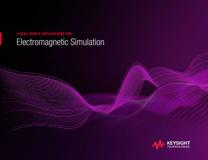 PathWave EM Simulations