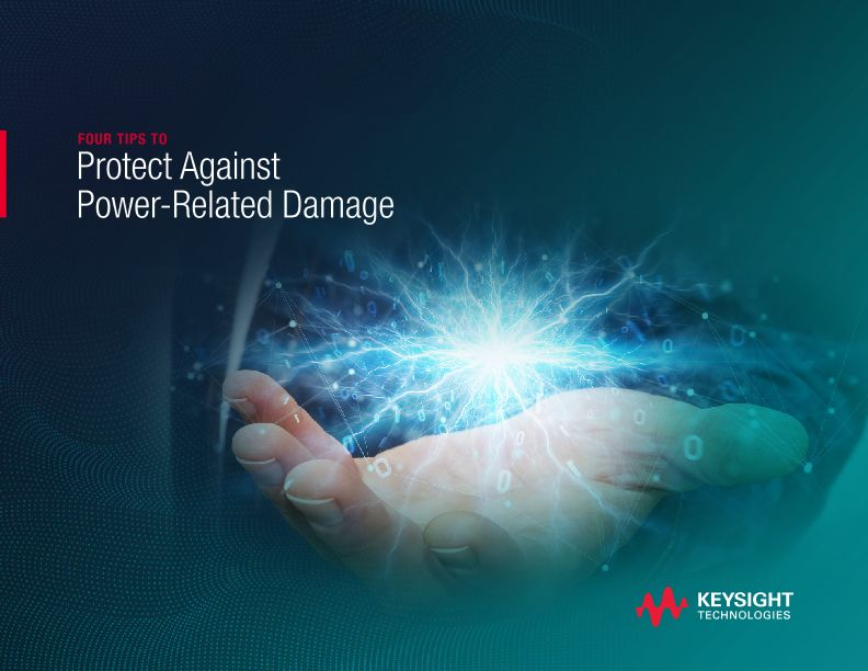4 Power Supply Tips to Protect Your Devices and Equipment