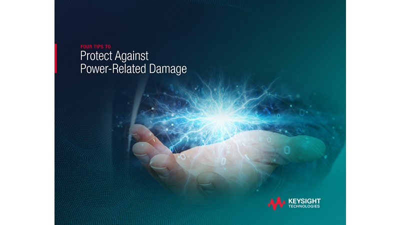 Four Tips to Protect Against Power-Related Damage
