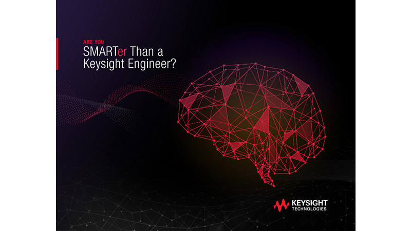 Are You Smarter Than a Keysight Engineer?