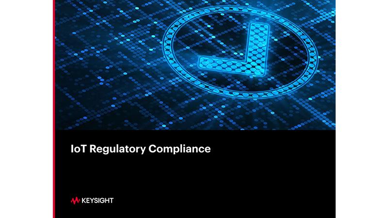 IoT Regulatory Compliance
