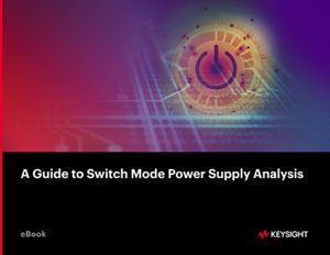 Switch Mode Power Supply Analysis