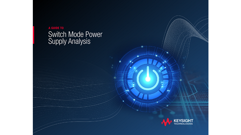 Switch Mode Power Supply Analysis