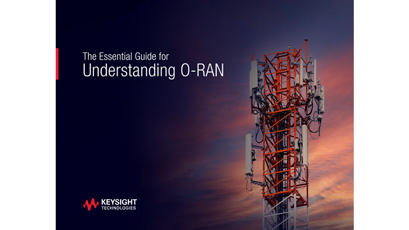 The Essential Guide for Understanding O-RAN