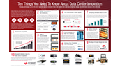 10 Things You Need To Know About Data Center Innovation