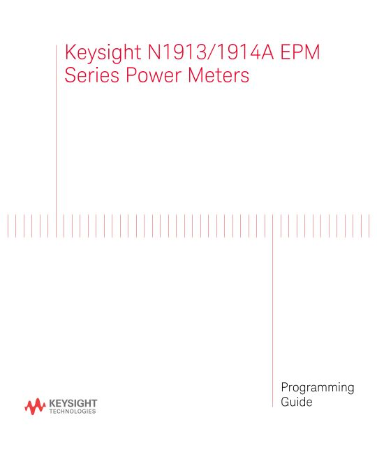 Details about  /Keysight N1912A power meter