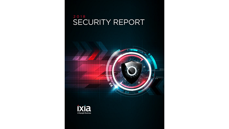 2018 Security Report