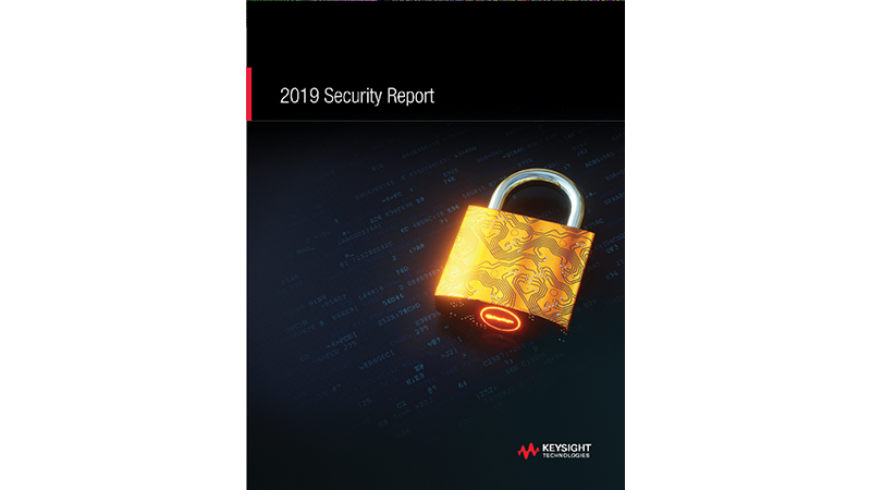2019 Security Report