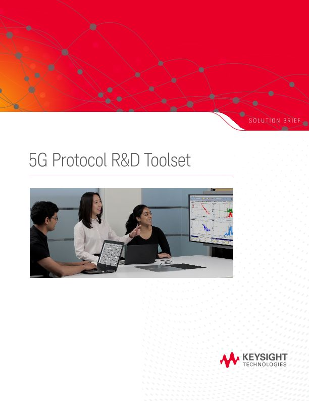 5G Protocol R&D Toolset