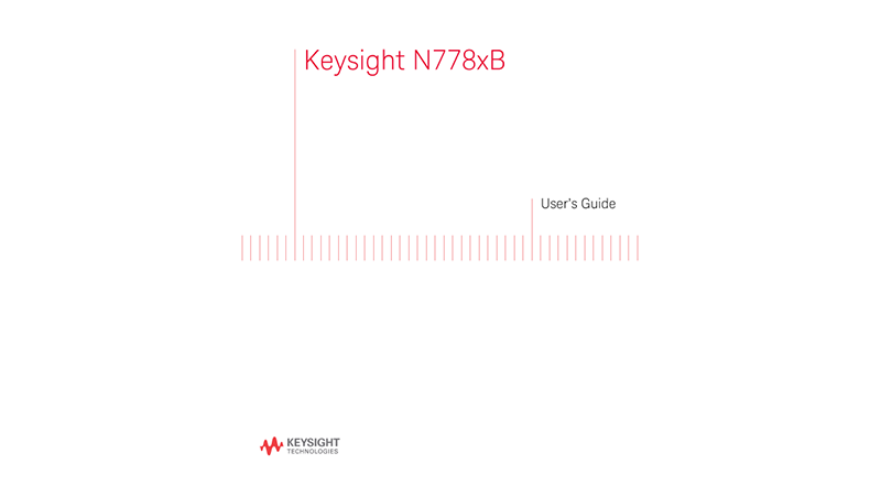 N778xB User Guide