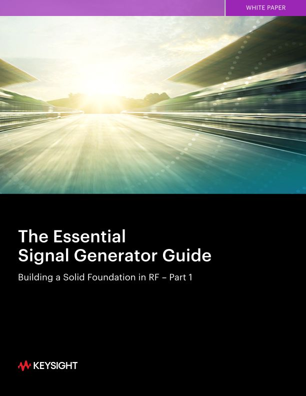 The Essential Signal Generator Guide – Solid RF Foundations