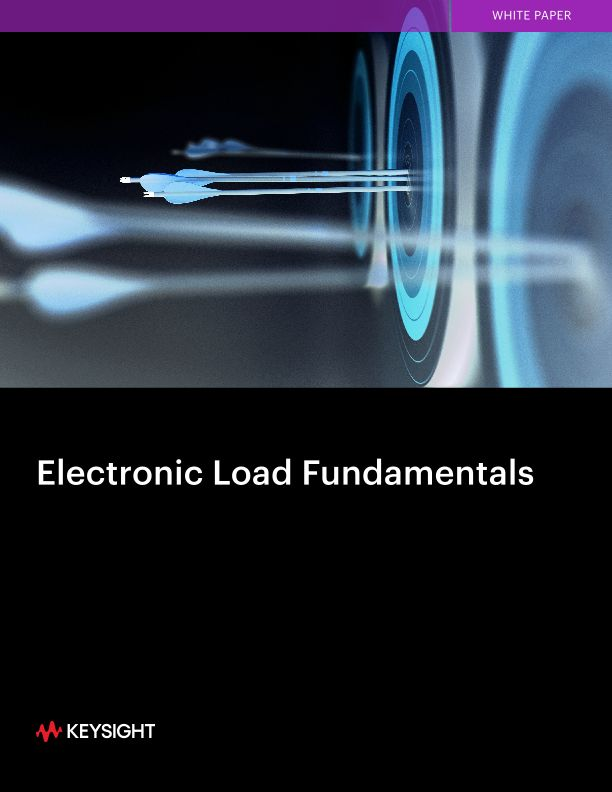 Electronic Load Fundamentals
