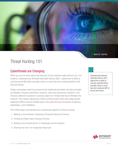 Threat Hunting 101