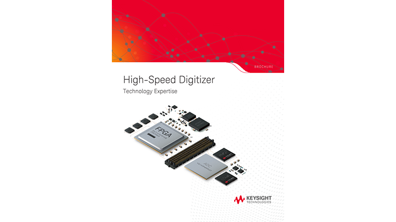 High-Speed Digitizer Technology Expertise