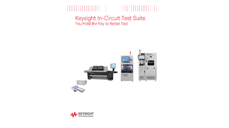 In-Circuit Test Suite