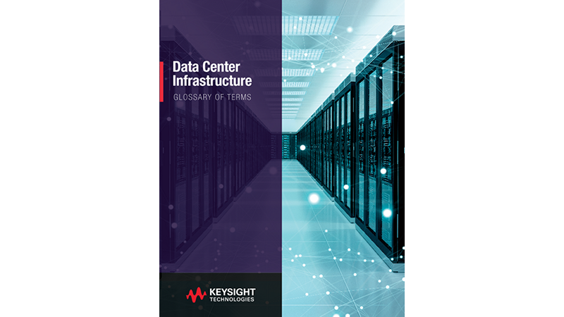 Data Center & Infrastructure Glossary of Terms