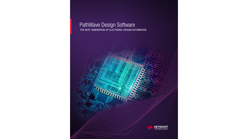 PathWave Design Software