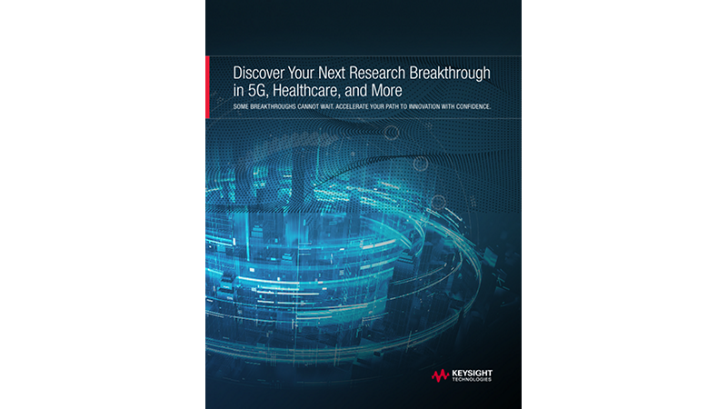 Discover Your Next Research Breakthrough in 5G, Healthcare, and More