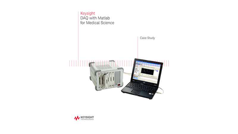 Matlab Daq for Medical Science