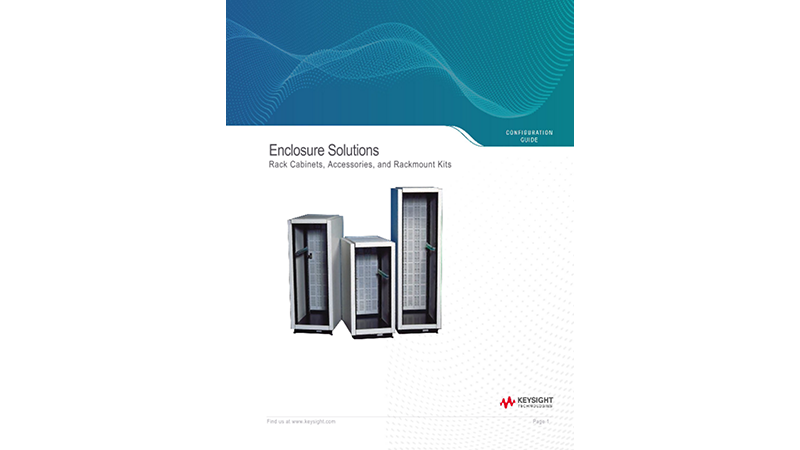 Enclosure Solutions