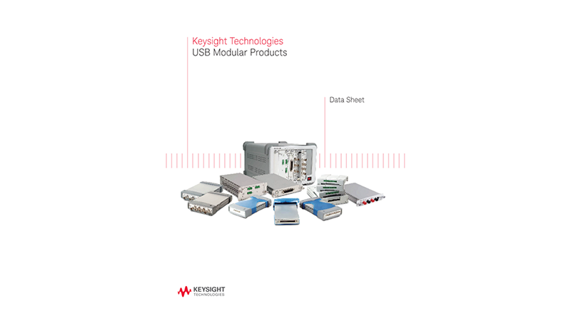 USB Modular Products