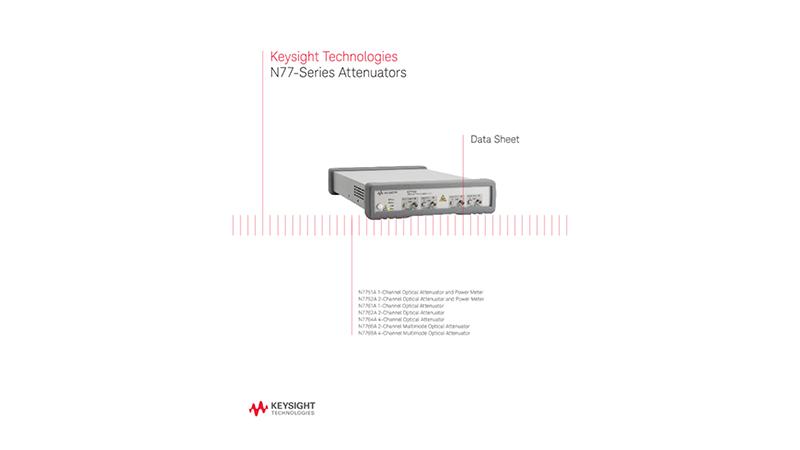 N77-Series Attenuators