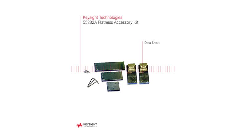 55282A Flatness Accessory Kit