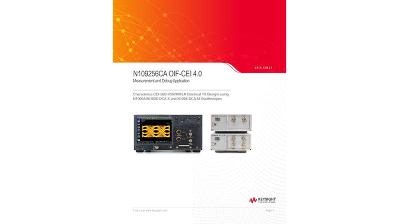 N109256CA OIF-CEI 4.0