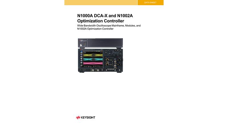 N1000A DCA-X