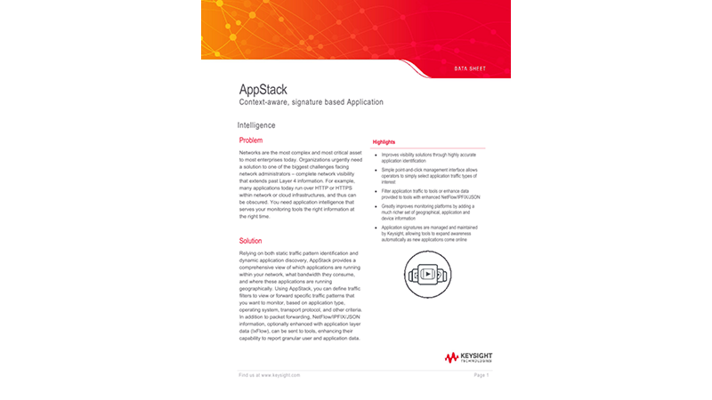 AppStack