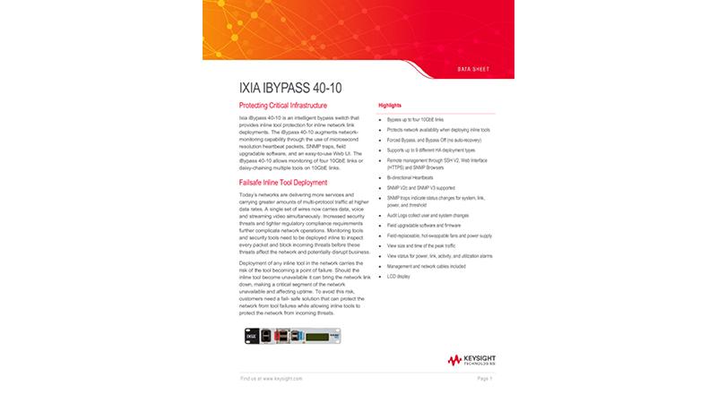 iBypass 40-10
