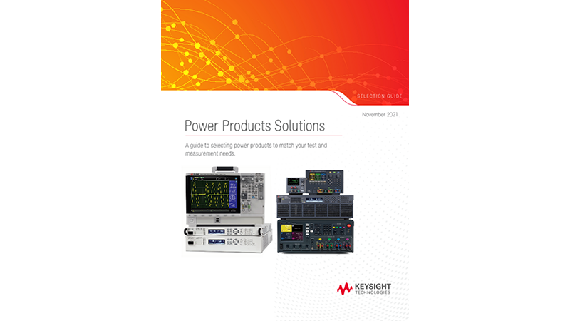 Power Products Solutions