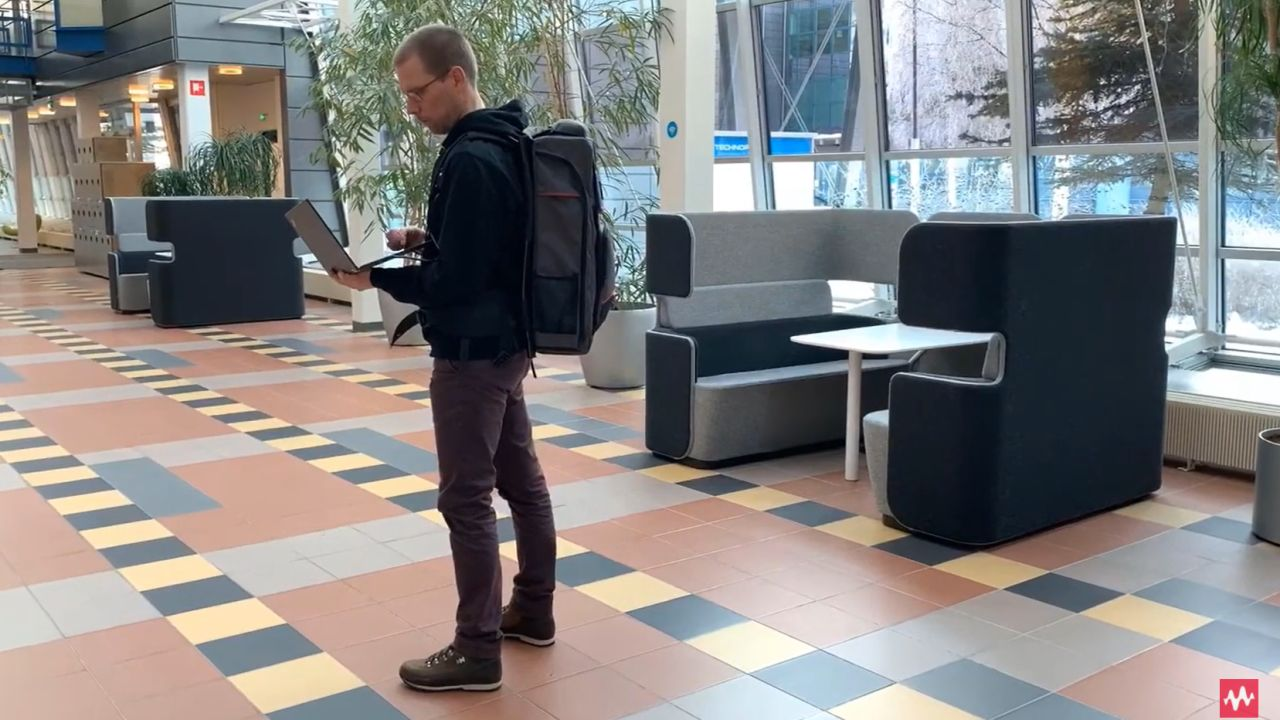 Nemo Outdoor — Field Testing With 12 Mobile Devices